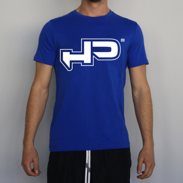 T-Shirt HP COTONE LOGO GRANDE ROYAL 2019