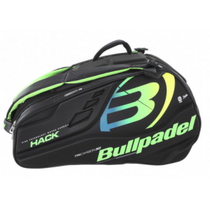 Borsone Paddle Bullpadel HACK BIG CAPACITY 2020